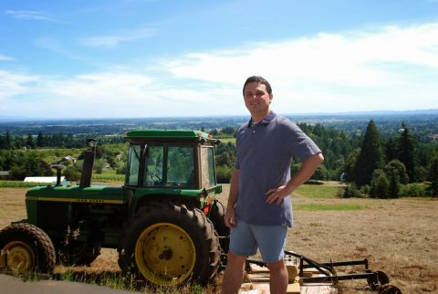 Bells Up Winemaker and Owner, David Specter, Featured on Sip With Me…
