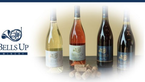 Bells Up Winery to host wine tasting at 1215 Wine Bar & Coffee Lab in Cincinnati on Monday, June 20.