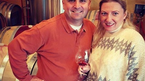 Bells Up Winery and Domaine Drouhin are Chicago Chef Deb Miley's Top Two Wine Picks for Holiday Catering