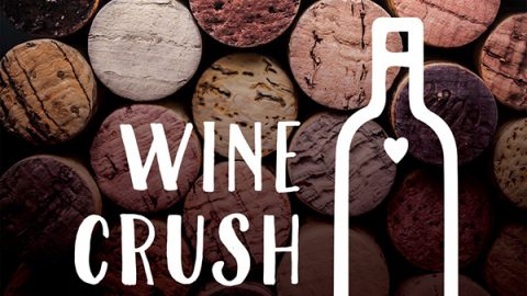 Bells Up Featured On Wine Crush Podcast