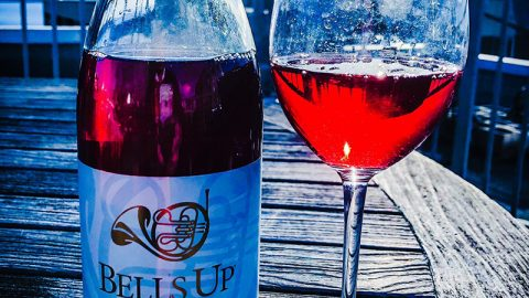 """Lip Smacking"" 2018 Prelude Rosé Reviewed by Washington Wine Blog"