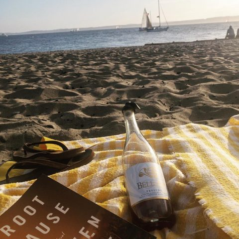 2018 Prelude Recommended by Wino On A Budget for Beach Time