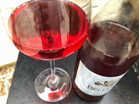 "Nittany Epicurean Calls 2018 Prelude Rosé ""An Ideal Aperitif"""