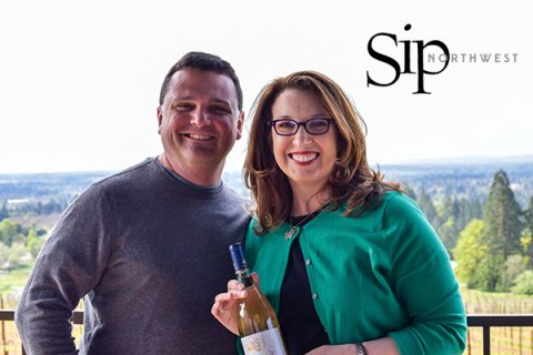 "SIP Northwest Publishes ""Bells Up Winery: Willamette Valley's Un-Domaine"""