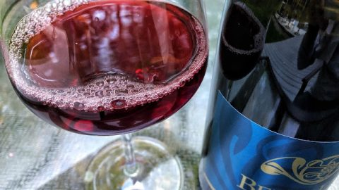 "Nittany Epicurean Says 2016 Titan ""Teeming With Bright Red Berries"""