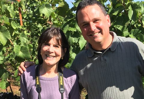 Praise for Bells Up's Wines, Tasting Experience from Wine Writer Cori Solomon