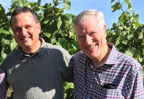 SoCal Restaurant Show Features Bells Up Winemaker Dave Specter