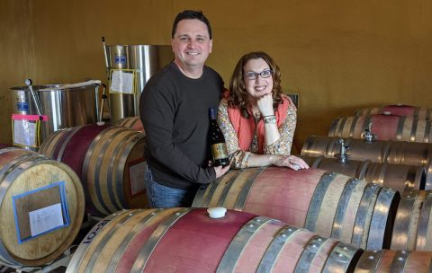 Bells Up Featured by Great Northwest Wine