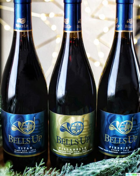 Bells Up Wines Featured In Urban Bliss Life's 2020 Holiday Gift Guide