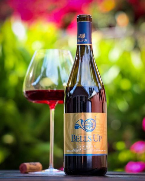 """Winery Reflections Calls 2018 Candide """"Spellbinding and Impressively Authentic"""""""