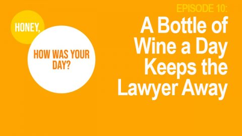 """Winemaker Dave Specter Featured in """"Honey How Was Your Day?"""" Podcast"""