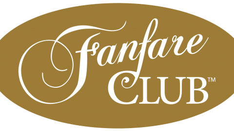 First Rule of Fanfare Club?