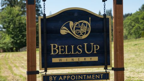 NEWS RELEASE: Bells Up to host Washington State University tour group