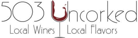 Bells Up Winery featured at 503 Uncorked on Wednesday, June 8