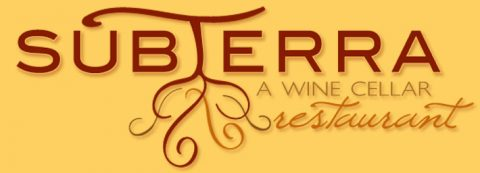 Subterra – A Wine Cellar Restaurant to feature Bells Up Winery wines throughout month of October