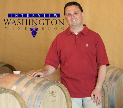 Bells Up winemaker Dave Specter featured in Washington Wine Blog interview