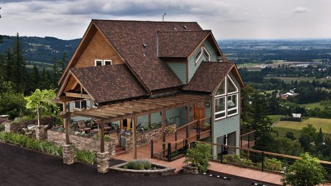 "Bells Up included in Chehalem Ridge Bed & Breakfast's ""Premium Experience Package"""