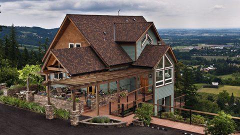"Bells Up included in Chehalem Ridge Bed & Breakfast's ""Premium Experience Package"""