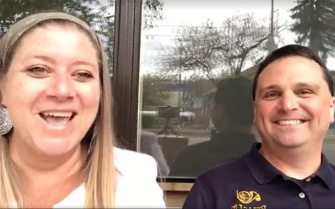 Video: Wine Julia Interviews Dave Specter of Bells Up Winery