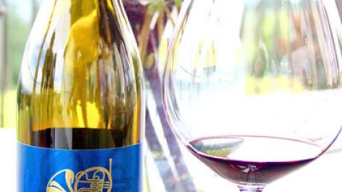 """Urban Bliss Life Names Bells Up's 2015 Firebird Syrah One of """"Top 10 Wines To Serve At Your Next BBQ"""""""