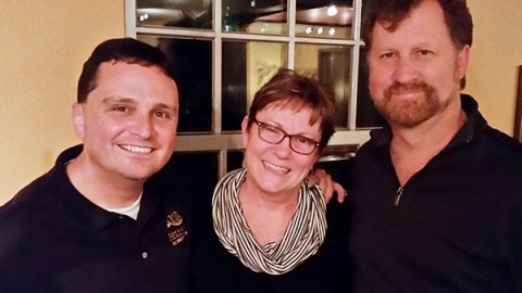 Subterra Restaurant Selects Bells Up As October 2017 Featured Winery