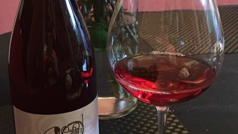Tasting Pour Declares 2017 Prelude Estate Rosé Like A Fresh-Picked Cherry