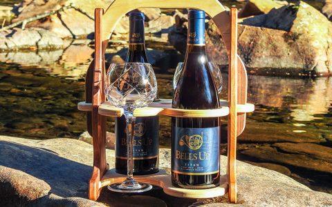 Prince of Pinot Reviews 2016 Titan Pinot Noir