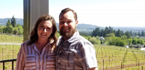 """Sips-N-Tips Recommends Bells Up's Rhapsody, Helios and Prelude as """"3 Unique Oregon Wines You Must Try"""""""