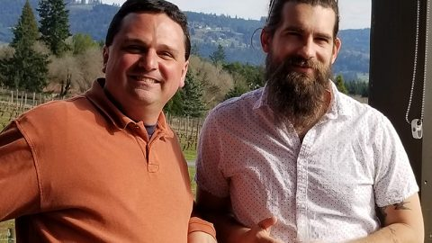 The Manual's Sam Slaughter Highlights Bells Up for Willamette Valley White Wines