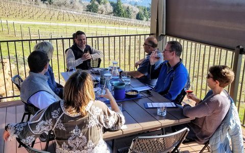 Winecountry.com Recommends Bells Up as a Can't Miss in the Willamette Valley