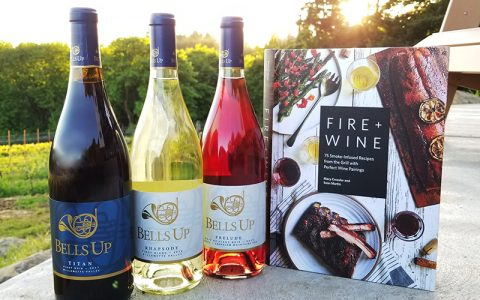 Oregon Wine Month / Memorial Day 3-Pack Special Offer
