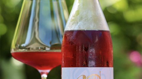 """2020 Prelude Estate Rosé is """"Just as Complex as it is Refreshing,"""" says Winery Reflections"""