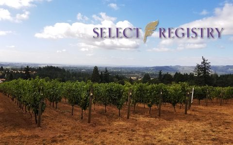 """Bells Up Among """"Great Willamette Valley Wineries To Visit This Fall,"""" Says Select Registry"""