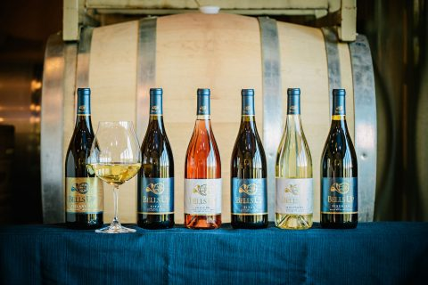 Winerabble Names Bells Up a Favorite Thanksgiving Open House Destination